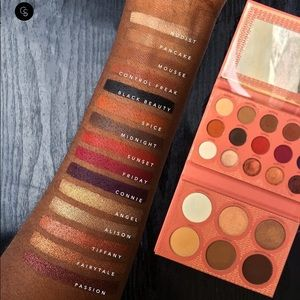BH Cosmetics Makeup - BH Cosmetics It's My Raye Raye